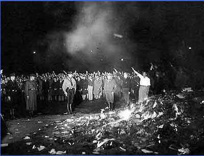 Manuel Rivas, <em>Los libros arden mal</em>